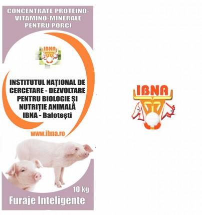 P5-30 CPVM. Concentrate proteino-vitamino-minerale pentru scroafe gestante sau lactate si vieri